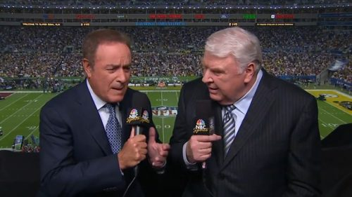 John Madden - NFL Commentator (3)
