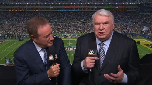 John Madden - NFL Commentator (4)
