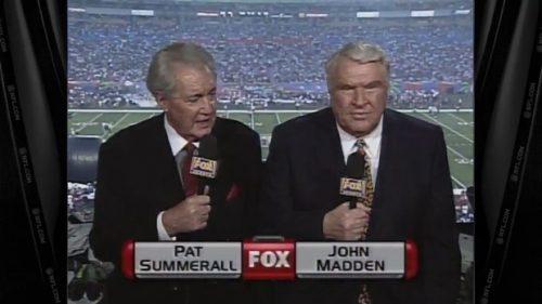 John Madden - NFL Commentator (5)