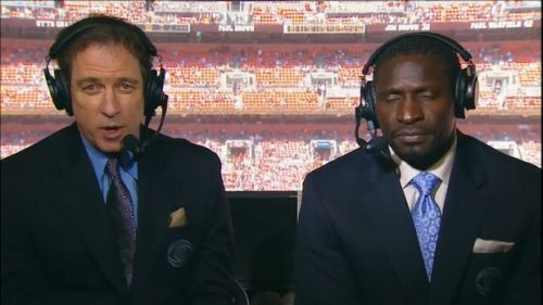 Kevin Harlan - NFL on CBS Sports Commentator (2)