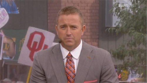 Kirk Herbstreit - College Football on ESPN Presenter (2)