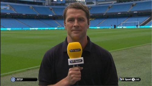 Michael Owen - BT Sport (3)