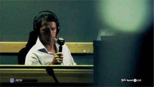 Michael Owen - BT Sport (4)