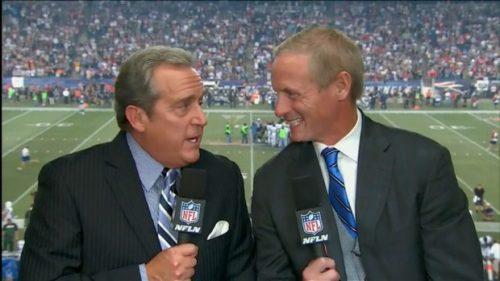 Mike Mayock - NFL Commentator (6)