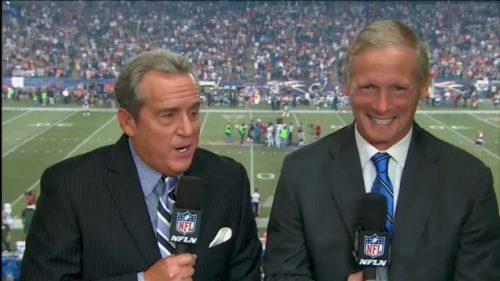 Mike Mayock - NFL Commentator (7)