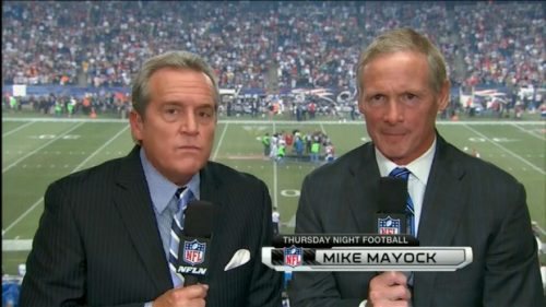 Mike Mayock - NFL Commentator (8)