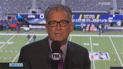 Mike Pereira - NFL on FOX Presenter (2)