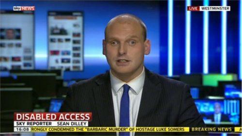 Sean Dilley - Sky News Reporter (1)
