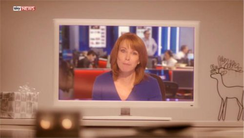 Sky News Promo 2014 - Christmas (11)