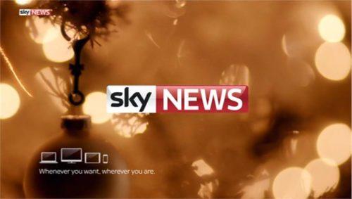 Sky News Promo 2014 - Christmas (12)