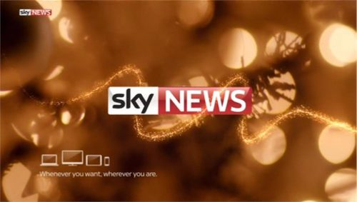 Sky News Promo 2014 - Christmas (13)
