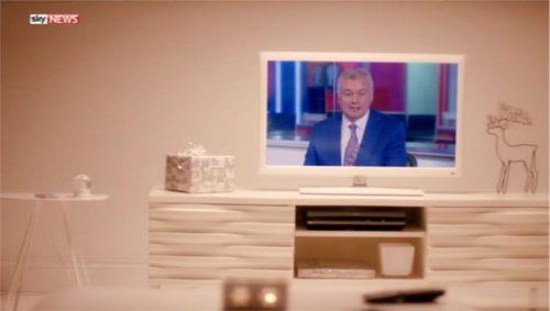 Sky News Promo 2014 - Christmas (3)
