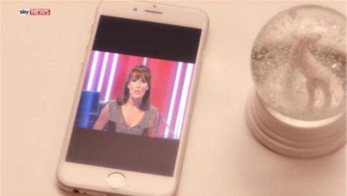 Sky News Promo 2014 - Christmas (8)