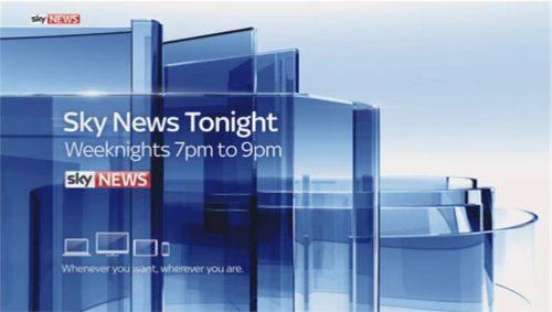 Sky News Promo 2014 - Tonight (19)