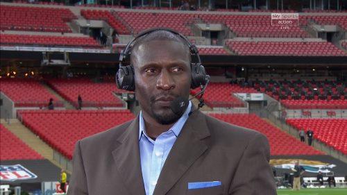 Solomon Wilcots Sky Sports NFL (3)