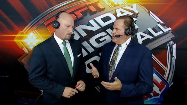 Trent Dilfer - NFL on ESPN Commentator (4)