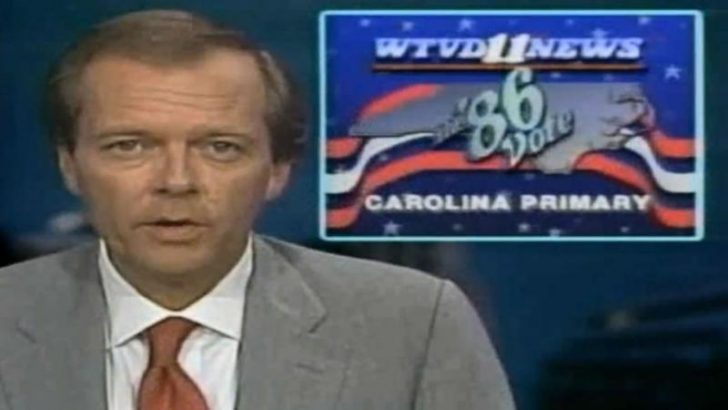ABC11's Larry Stogner suffering from ALS; announces his retirement