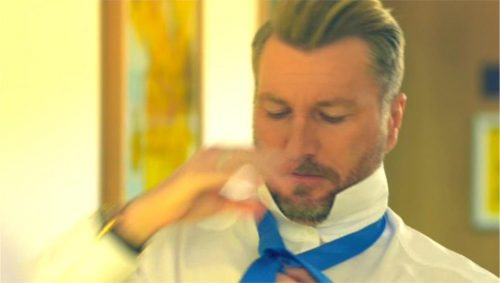 BT Sport Promo - Transfer Deadline Day 2015 with Robbie Savage and Lynsey Hipgrave (2)