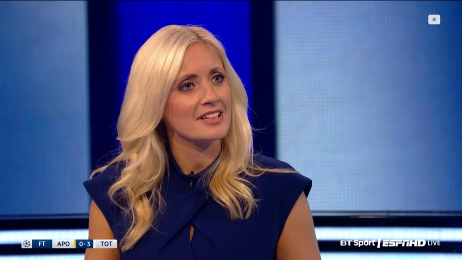 Lynsey Hipgrave - BT Sport (4)
