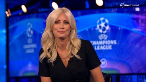 Lynsey Hipgrave - BT Sport Presenter (2)