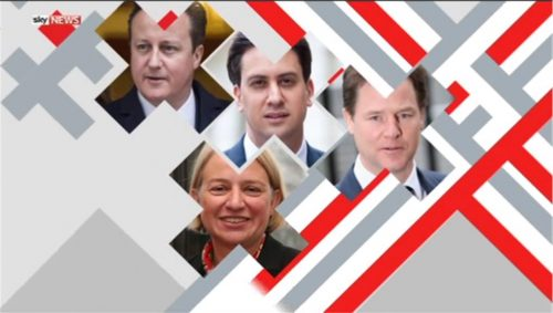 Sky News Promo 2015 - Ask The Leaders  (3)
