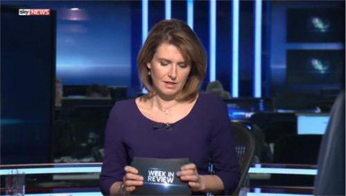 Sky News Promo 2015 - Week in Review (20)