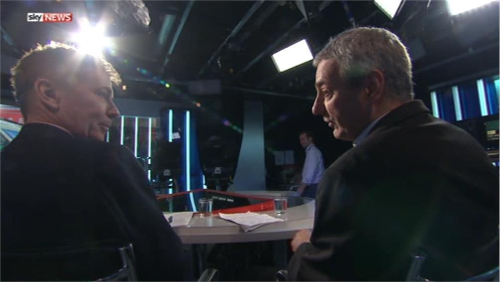 Week In Review – Sky News Promo 2015