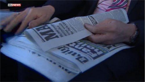 Sky News Promo 2015 - Week in Review (5)