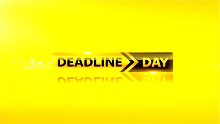 Transfer Deadline Day 2019 – Live TV Coverage on Sky Sports News, BBC Sport