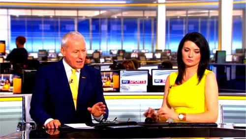 Sky Sports News HQ Promo 2015 - Transfer Deadline Day (13)