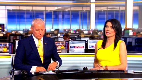 Sky Sports News HQ Promo 2015 - Transfer Deadline Day (27)
