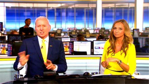 Sky Sports News HQ Promo 2015 - Transfer Deadline Day (3)