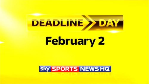 Sky Sports News HQ Promo 2015 - Transfer Deadline Day (30)