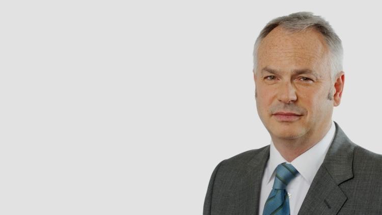 Tim Marshall is leaving Sky News