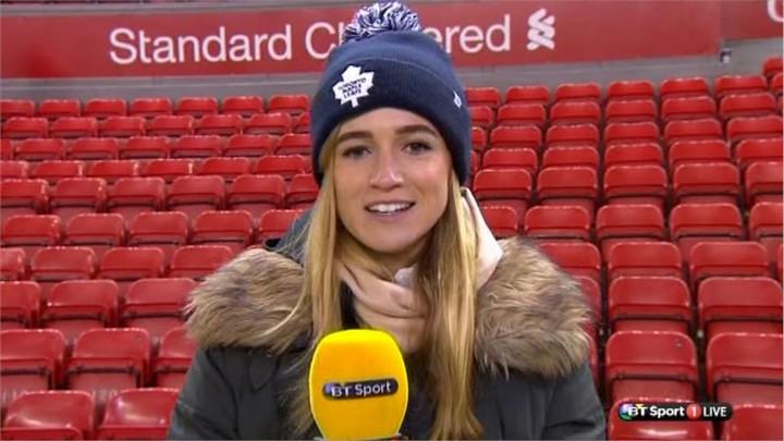 Image of Rachel Stringer - BT Sport Reporter (6)