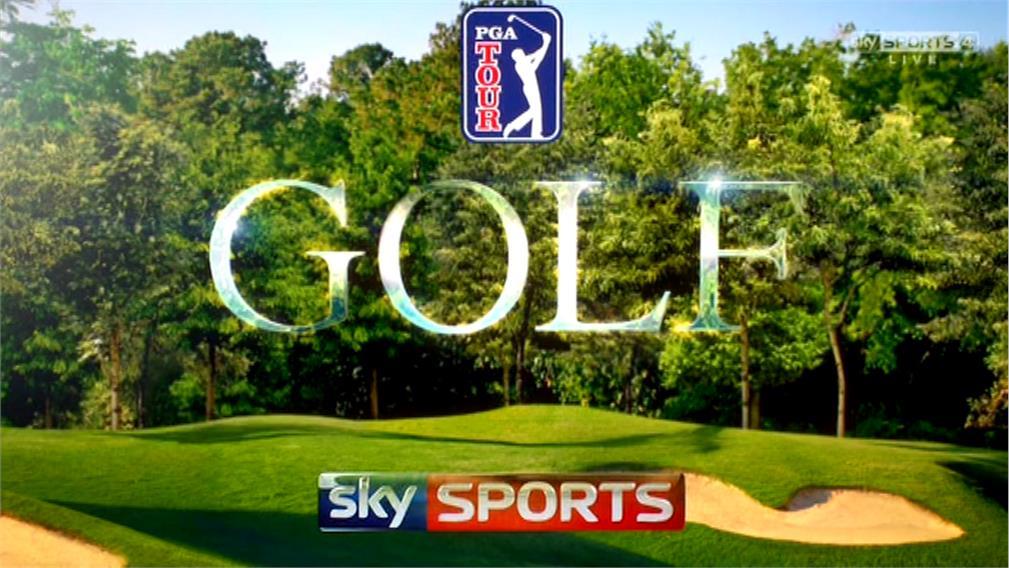 PGA Championship 2016 – Live TV Coverage on Sky Sports 4