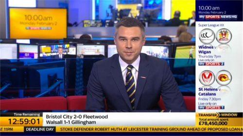 Sky Sp NewsHQ Deadline Day 02-02 10-01-05