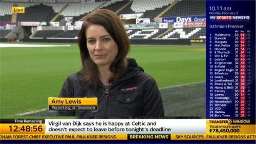 Sky Sp NewsHQ Deadline Day 02-02 10-11-11