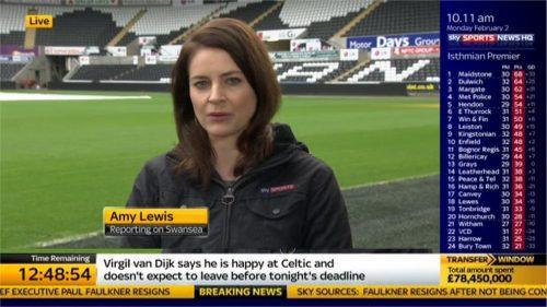 Sky Sp NewsHQ Deadline Day 02-02 10-11-13