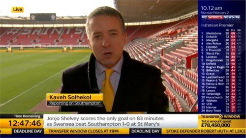 Sky Sp NewsHQ Deadline Day 02-02 10-12-21