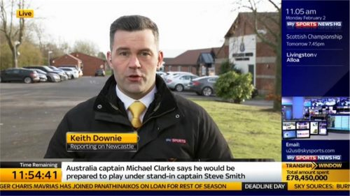 Sky Sp NewsHQ Deadline Day 02-02 11-05-26