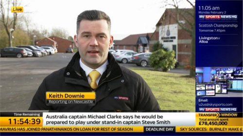 Sky Sp NewsHQ Deadline Day 02-02 11-05-27