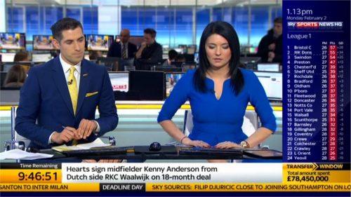Sky Sp NewsHQ Deadline Day 02-02 13-13-15
