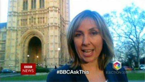 BBC News Promo 2015 - Ask This (10)