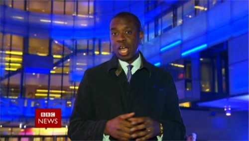 BBC News Promo 2015 - Election Today - Tonight (2)
