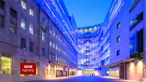 BBC News Promo 2015 - Election Today - Tonight (3)