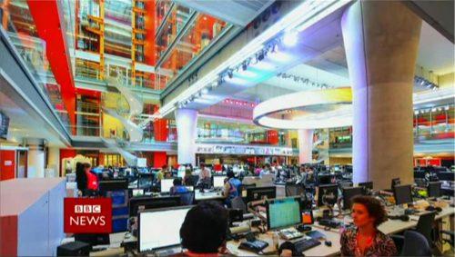 BBC News Promo 2015 - Election Today - Tonight (9)