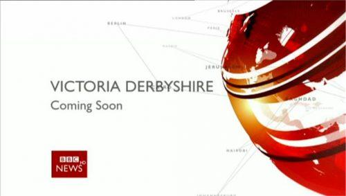 BBC News Promo 2015 - Victoria Derbyshire Coming Soon (10)