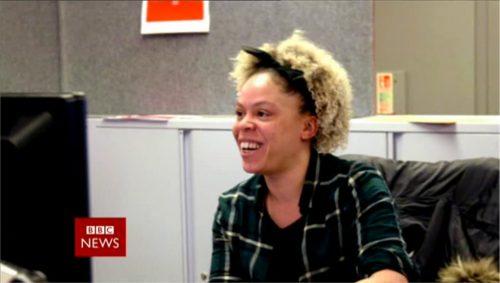 BBC News Promo 2015 - Victoria Derbyshire Coming Soon (2)