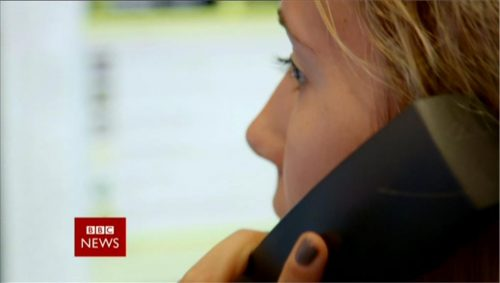 BBC News Promo - Weather for the week ahead (10)